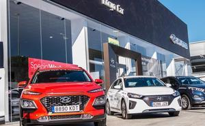 Tres semanas de descuentos y rebajas en Hyundai Koryo Car