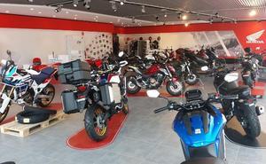 Nuevas instalaciones Honda en Alicante