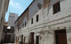 Oliva consigue 400.000 euros para proteger l'Enginy y el Palau Comtal