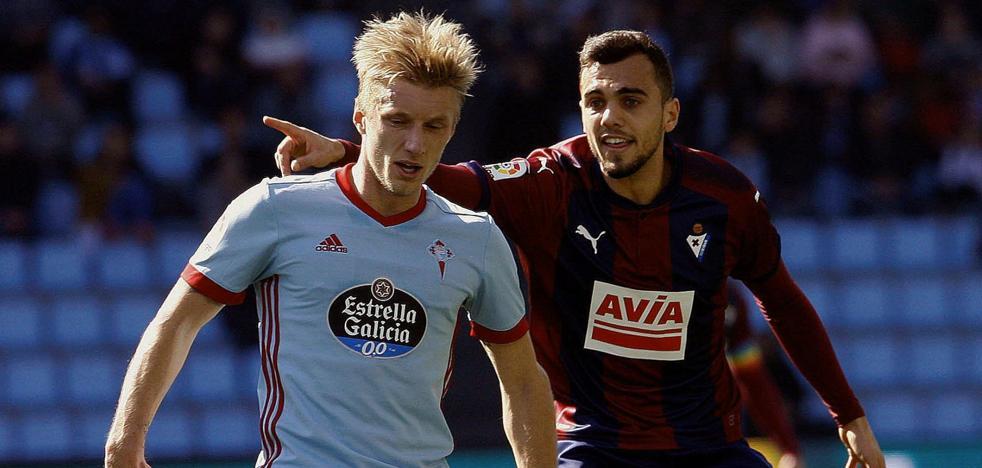 El Valencia ata a Daniel Wass por 6 millones