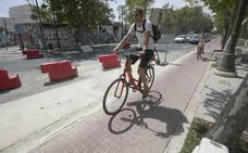 ENCUESTA | ¿Considera necesario los carriles bici de las Grandes Vías, Primado Reig y la avenida del Puerto?