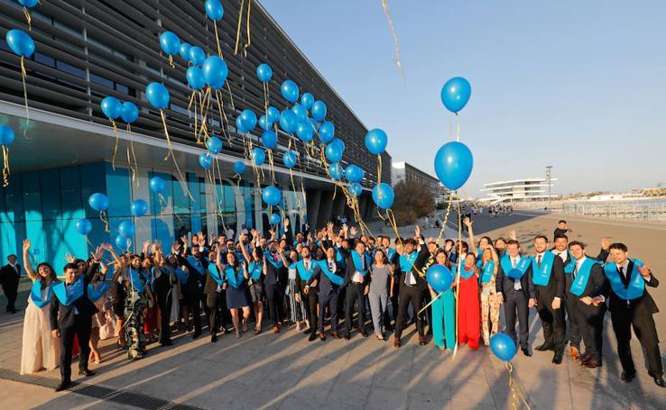 EDEM celebra el acto de Graduación de Postgrados