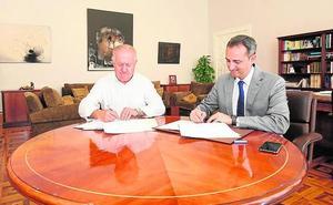 La Diputación de Alicante potencia el empleo entre los jóvenes