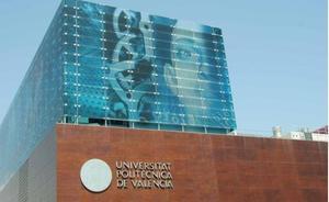 Fechas de matrícula de la Universidad Politécnica de Valencia para el curso 2018-19