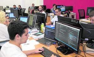Ciberagentes al servicio de grandes empresas