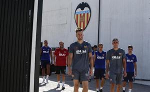 El Valencia CF agita el mercadeo