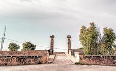 El foso del castillo de San Fernando será rehabilitado para uso cultural y turístico