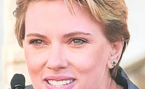 Critican a Scarlett Johansson por hacer de transexual