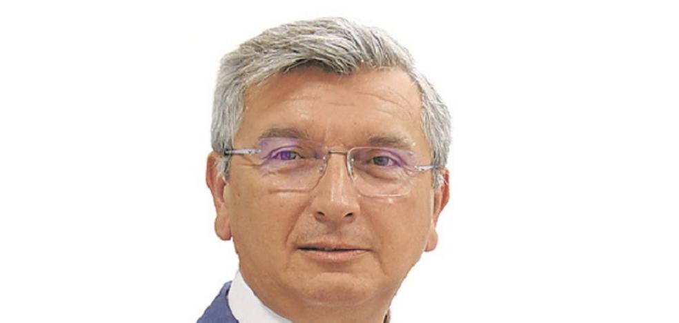 Carlos Prades: un relevo sobre ruedas