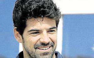 Miguel Ángel Muñoz sufre un accidente en Ibiza