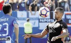 El Valencia CF no quiere regalar a Nani