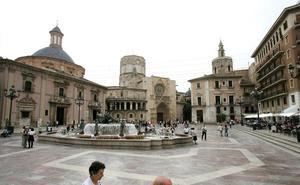 Valencia en el podium de ciudades más amables para el peatón