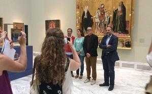 Picasso y Carmen Calvo compartirán museo en Valencia con Ribalta y El Bosco