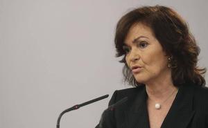 El Gobierno propone que toda relación sexual sin consentimiento expreso sea violación