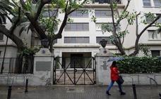 La UV prevé que las obras de rehabilitación del colegio Lluís Vives arranquen en el tercer trimestre de 2019