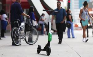 Uber quiere llenar las ciudades de patinetes eléctricos