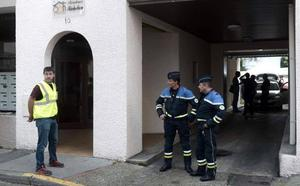 Un francés mata a cuatro miembros de su familia de origen español y luego se suicida tras provocar un incendio