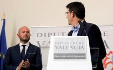 La Diputación de Valencia elegirá a su nuevo presidente el 17 de julio