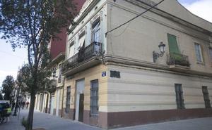 El Consistorio baraja en el Cabanyal una distancia mínima entre apartamentos