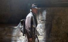 La quinta entrega de Indiana Jones se retrasa hasta 2021