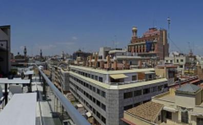 El nuevo espacio gastronómico con unas vistas privilegiadas de Valencia
