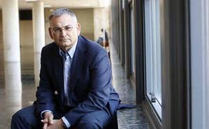 Josep Vicent Boira, nuevo comisionado del Corredor Mediterráneo