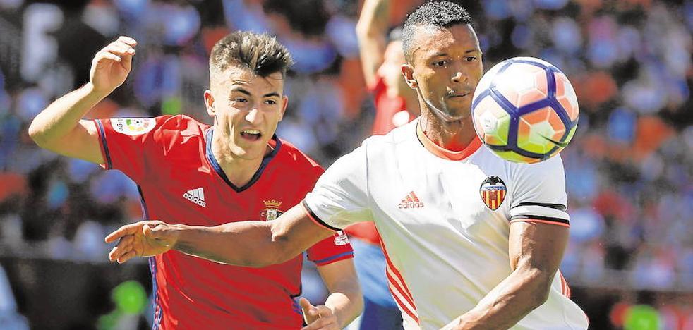 El Valencia traspasa a Nani al Sporting de Lisboa