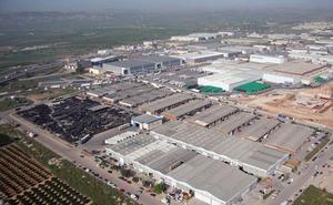MRW creará empleo en Ribarroja tras abrir una nueva plataforma logística de 5.600 m2
