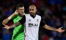 El Valencia CF no ha recibido ofertas por Zaza