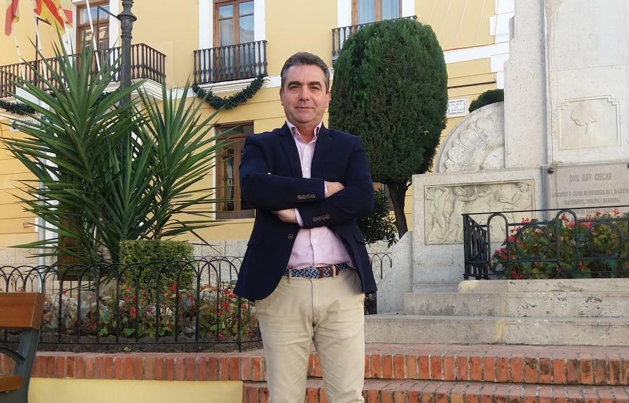 Salazar rompe el pacto de gobierno por discrepancias con Projecte Ciutadans d'Oliva