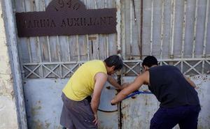 El Ayuntamiento toma posesión de la lonja y de la casa dels bous del Cabanyal