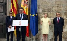 Boira será el coordinador del corredor mediterráneo con la intención de acelerar las obras