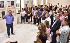 El Verger acoge '40 anys, quaranta poetes, XL artistes'