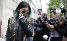 Kylie Jenner es ya la multimillonaria más joven de la historia, según Forbes