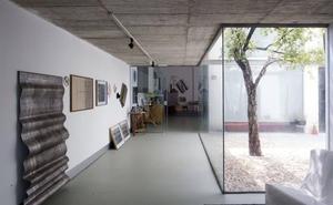 La casa-estudio de Francisco Sebastián Nicolau, el tronco del arte