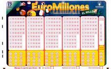 Euromillones de ayer martes 19 de marzo: resultado y números premiados