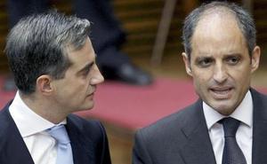 Anticorrupción pide reabrir el caso Gürtel contra Francisco Camps