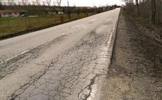 Suspenso a las carreteras valencianas por el mal estado del firme y la señalización