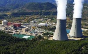 Ribera prepara el cierre de la central de Cofrentes para 2025