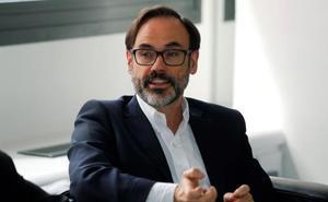 Fernando Garea, propuesto por el Gobierno para presidir la Agencia Efe