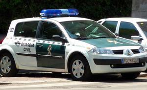 Detenido por fingir el robo de su coche y quemarlo para cobrar del seguro