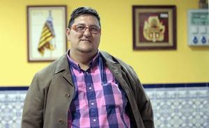 El presidente de la Interagrupación de Fallas recibe amenazas en su domicilio