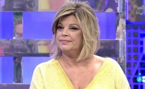 Buenas noticias para Terelu Campos: «No tiene ganglios afectados»