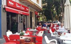 Bar restaurante Nuevo Cuenca