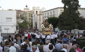 Ondara dice adiós a las fiestas de la Soledad