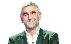 López Ituarriaga: «'Supervivientes' fue mi peor trabajo en televisión»