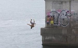 Saltos de alto riesgo