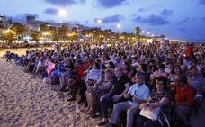 Música en la playa con la Orquesta de Valencia