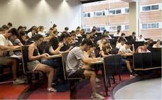 Admitidos en la Universidad de Valencia para el curso 2018/2019