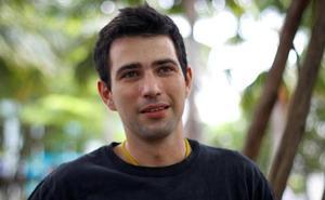 El Gobierno concede la Cruz de Oro de la Orden Civil al buzo español que ayudó en el rescate de los niños tailandeses